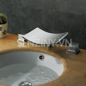 Voi lavabo cao cap Seductive Curve sz8805-22a
