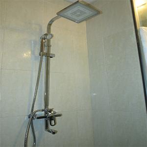 Nội thất phòng tắm theo phong cách Châu Âu