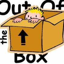 think out of box